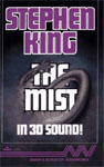 Simon And Schuster Audio - The Mist In 3D Sound (AUDIO DRAMA) based on the story by Stephen King
