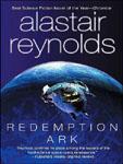 Tantor Media - Redemption Ark by Alastair Reynolds