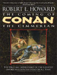 Tantor - The Coming Of Conan The Cimmerian by Robert E. Howard