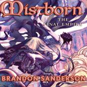 Mistborn Album Art