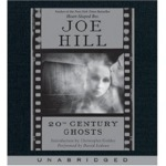 Horror Fantasy Audiobook - 20th Century Ghosts by Joe Hill