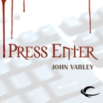 Science Fiction Audiobook - Press Enter_ by John Varley