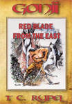 AUDIO REALMS - Gonji: Red Blade From The East by T.C. Rypel