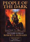 AUDIO REALMS - The Weird Works Of Robert E. Howard - Volume Two: People Of The Dark