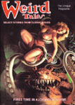 AUDIO REALMS - Weird Tales