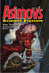 Asimov's Science Fiction - March 2010