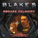 B7 PRODUCTIONS - Blake's 7: The Early Years: Zen: Escape Velocity