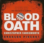 Horror Audiobook - Blood Oath by Christopher Farnsworth