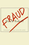 BANTAM DOUBLEDAY DELL AUDIO - Fraud: Unabridged Selections by David Rakoff