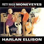 Audiobook - Pretty Maggie Moneyeyes by Harlan Ellison