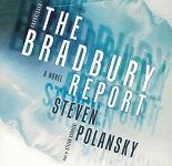 Science Fiction Audiobook - The Bradbury Report by Steven Polansky