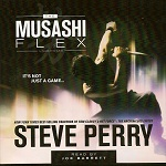 Science Fiction Audiobook - The Musashi Flex by Steve Perry