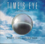 Science Fiction Audiobook - Time's Eye by Arthur C. Clarke and Stephen Baxter