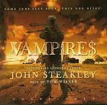 Horror Audiobook - Vampire$ by John Steakley