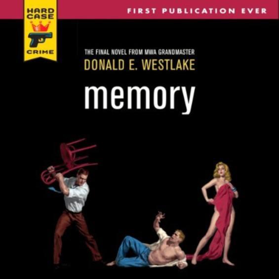 BBC AUDIOBOOKS AMERICA - Memory by Donald E. Westlake