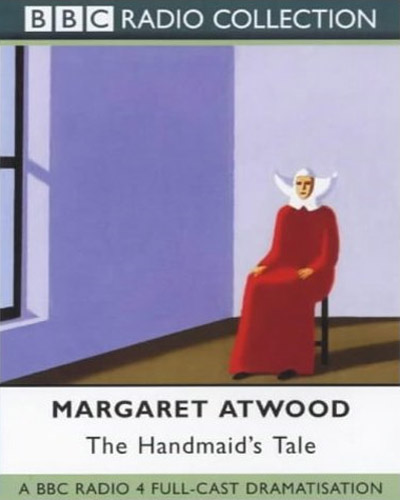 "critical essays on margaret atwoods the handmaids tale Discourse and oppression in margaret atwood's the handmaid's tale describes it in a critical way with in her essay ""margaret atwood's the handmaid."