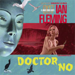 BLACKSTONE AUDIO - Doctor No by Ian Fleming