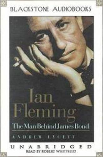 ian fleming bond: