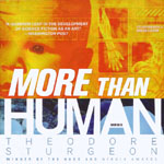 BLACKSTONE AUDIO - More Than Human by Theodore Sturgeon