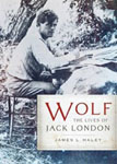 BLACKSTONE AUDIO - Wolf: The Lives Of Jack London by James L. Haley