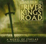 Fantasy Audiobook - The River Kings' Road by Liane Merciel