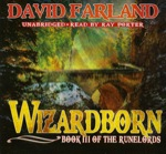 Blackstone Audio - The Runelords, Book 3by David Farland