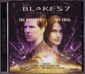 Blake's 7 The Early Years - Jenna: The Trial / The Dust Run (Vol. 1.5)
