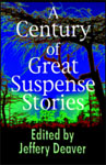 BOOKS ON TAPE - A Century Of Great Suspense Stories edited by Jeffrey Deaver