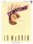 BOOKS ON TAPE - Downtown by Ed McBain