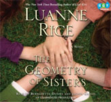 BOOKS ON TAPE - The Geometry Of Sisters by Luanne Rice