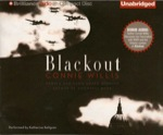 Science Fiction Audiobook - Blackout by Connie Willis