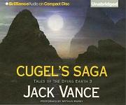 Fantasy Audiobook - Cugel's Saga by Jack Vance
