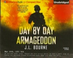 Fantasy Audiobook - Day By Day Armageddon by J.L. Bourne
