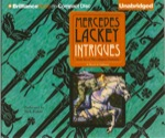 Fantasy Audiobook - Intrigues by Mercedes Lackey