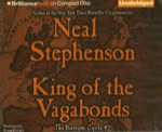Science Fiction Audiobook - King of the Vagabonds by Neal Stephenson