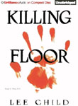 BRILLIANCE AUDIO - Killing Floor by Lee Child