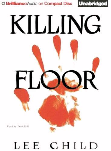 Aural Noir Review Of Killing Floor By Lee Child Sffaudio