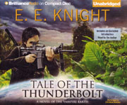 BRILLIANCE AUDIO - Tale Of The Thunderbolt by E.E. Knight