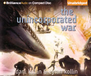 BRILLIANCE AUDIO - The Unincorporated War by Dani Kollin and Eytan Kollin