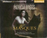Fantasy Audiobook - Masques by Patricia Briggs