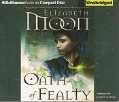 Fantasy Audiobook - Oath of Fealty by Elizabeth Moon