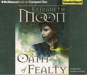 Fantasy Audiobook - Oath of Fealty by Elizabeth Moon