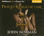 Fantasy Audiobook - Priest-Kings of Gor by John Norman