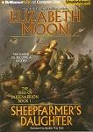 Fantasy Audiobook - Sheepfarmer's Daughter by Elizabeth Moon