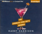 Science Fiction Audiobook - The Stainless Steel Rat's Revenge by Harry Harrison