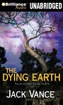 Fantasy Audiobook - The Dying Earth by Jack Vance