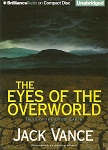 Fantasy Audiobook - The Eyes of the Overworld by Jack Vance