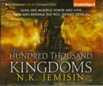 Fantasy Audiobook - The Hundred Thousand Kingdoms by N.K. Jemisin