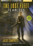 Science Fiction Audiobook - Fearless by Jack Campbell
