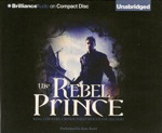 Fantasy Audiobook - The Rebel Prince
